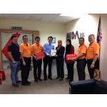 20150211 - Malaysia Investment Development Authority (MIDA)
