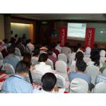 "20080424 Oracle - ""Staying Ahead of The Competition in The Manufacturing Sector"" Seminar"